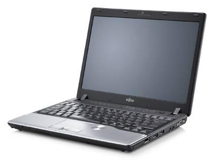 """Ноутбук 12.1"""" Fujitsu LifeBook P702 черный - фото 2"""