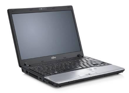 """Ноутбук 12.1"""" Fujitsu LifeBook P702 черный - фото 3"""