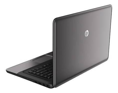 "Ноутбук 15.6"" HP 255 серый - фото 4"