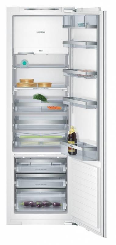 Холодильник Siemens KI40FP60RU белый - фото 1