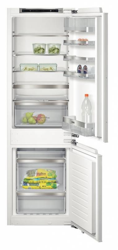 Холодильник Siemens KI86NAD30R белый - фото 1