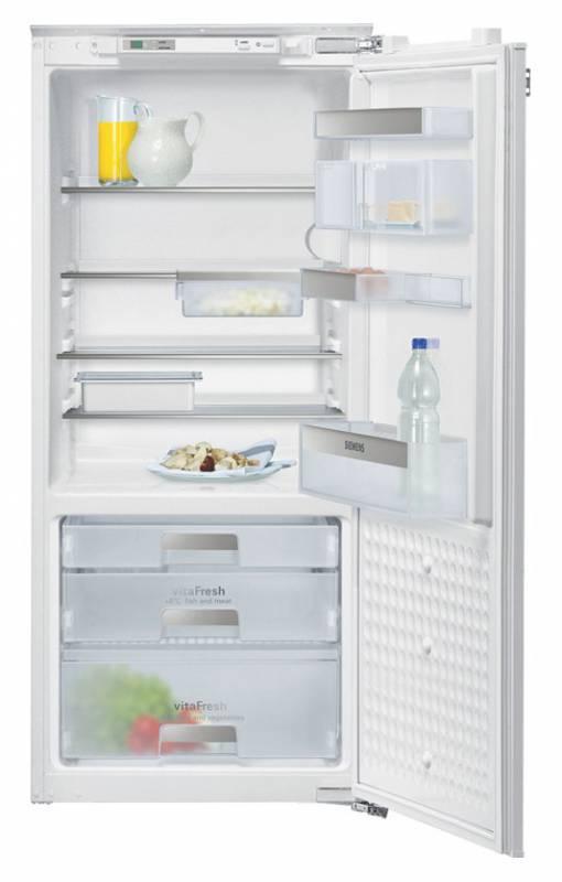 Холодильник Siemens KI26FA50RU белый - фото 1