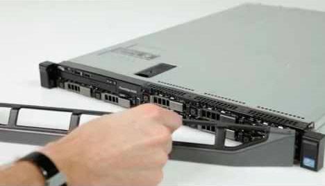 Сервер Dell PowerEdge R420 - фото 7