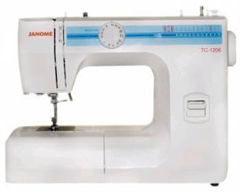 ������� ������ Janome TC-1206 �����