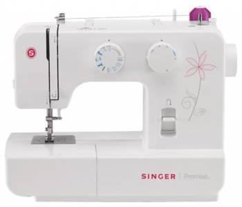 Швейная машина Singer Promise 1412 белый (Promise 1412)