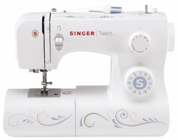 Швейная машина Singer Talent 3323 белый (Talent 3323)