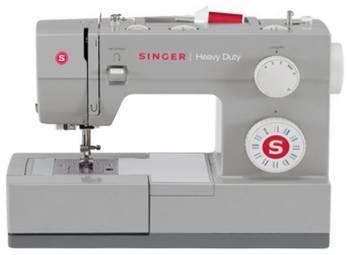 Швейная машина Singer Heavy Duty 4411 серый (Heavy Duty 4411)