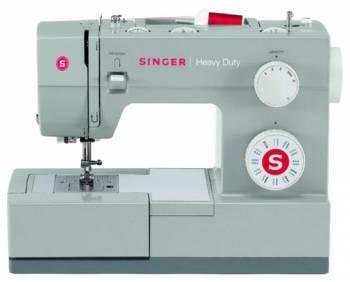 Швейная машина Singer Heavy Duty 4423 серый (Heavy Duty 4423)
