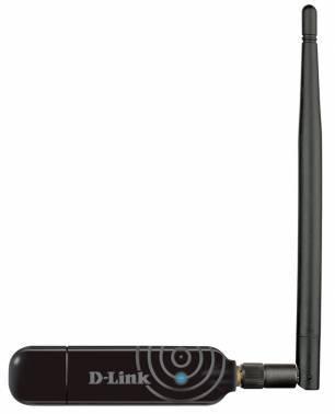 Сетевой адаптер WiFi D-Link DWA-137 (DWA-137/A1B)