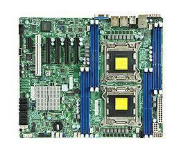 ��������� ����������� ����� Soc-2011 SuperMicro MBD-X9DRL-IF-B ATX bulk