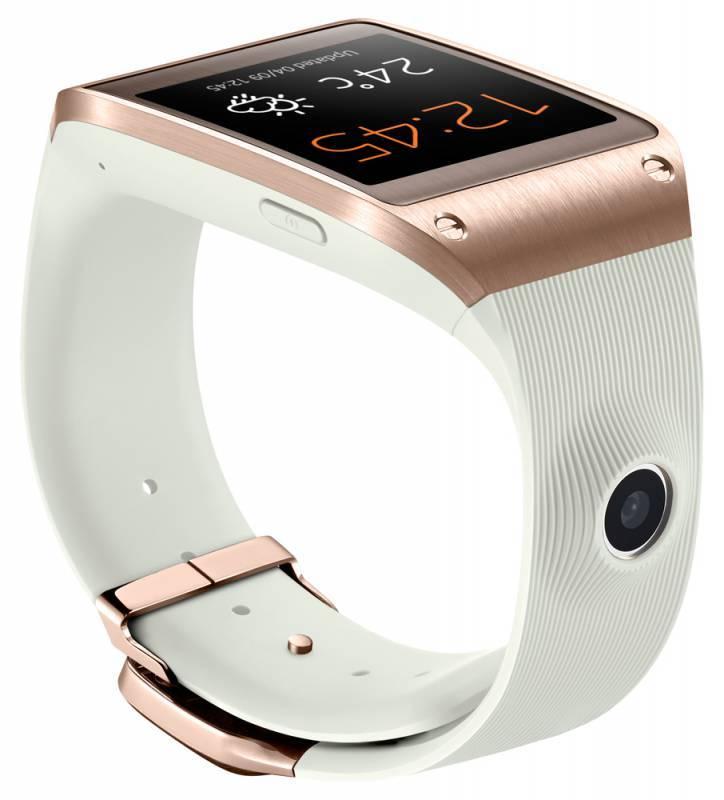 Смарт-часы SAMSUNG Galaxy Gear SM-V700 - фото 1