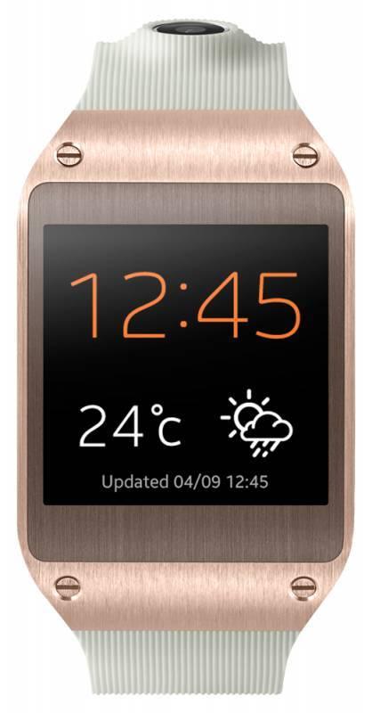 Смарт-часы SAMSUNG Galaxy Gear SM-V700 - фото 3