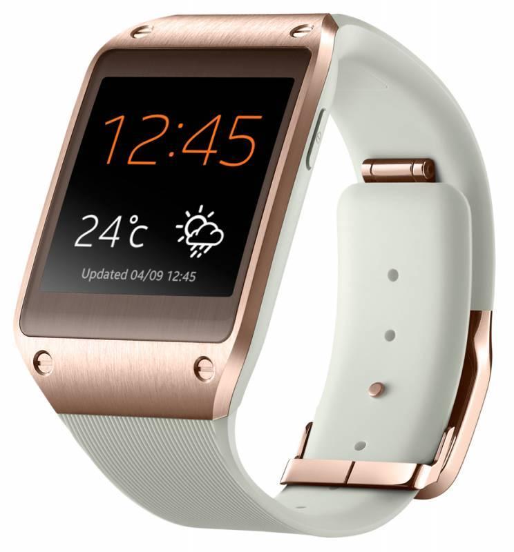 Смарт-часы SAMSUNG Galaxy Gear SM-V700 - фото 4