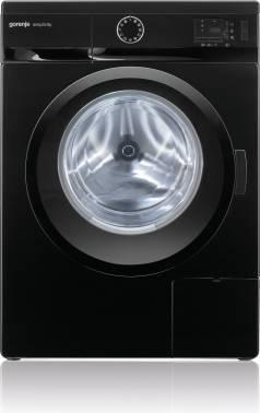 Стиральная машина Gorenje Simplicity WS 62 SY2B черный (WS62SY2B)