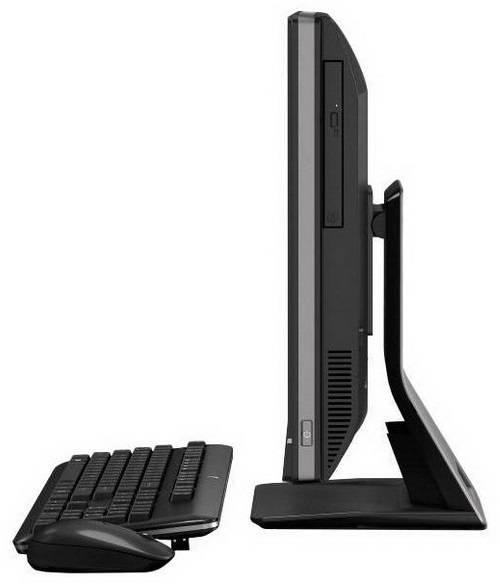 "Моноблок 21.5"" HP ProOne 600 G1 черный - фото 5"