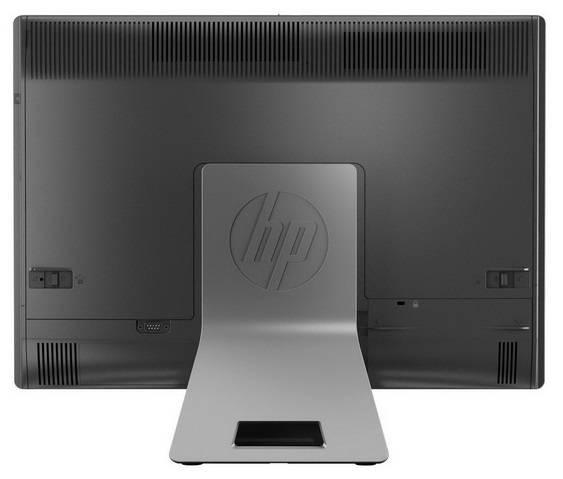 "Моноблок 21.5"" HP ProOne 600 G1 черный - фото 4"