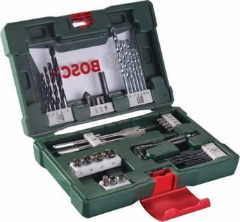 Набор принадлежностей Bosch V-line, 41 предмет (2607017316)