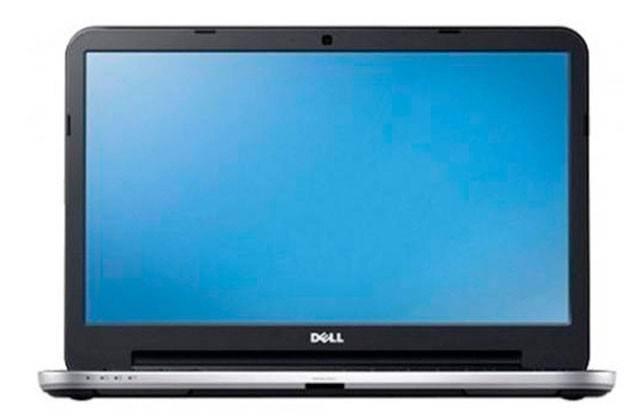 "Ноутбук 17.3"" Dell Inspiron 7737 серебристый - фото 2"