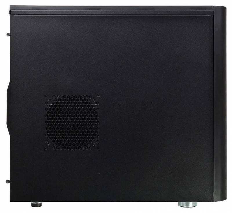 Корпус ATX Fractal Design Arc Midi R2 черный - фото 3