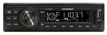 Автомагнитола Soundmax SM-CCR3047F (SM-CCR3047F(ЧЕРНЫЙ)\G)