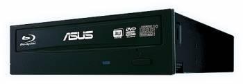 Привод Asus BC-12D2HT черный SATA (BC-12D2HT/BLK/B/AS)