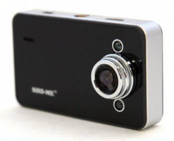Видеорегистратор Sho-Me HD29-LCD черный