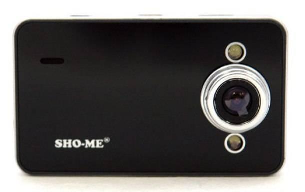 Видеорегистратор Sho-Me HD29-LCD черный - фото 3