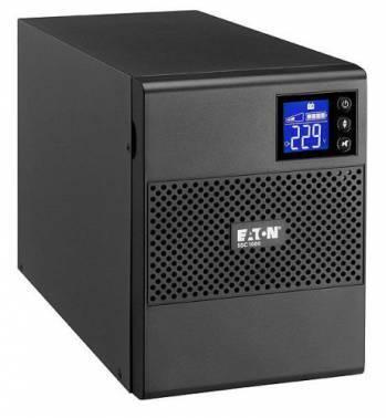 ИБП Eaton 5SC 5SC1500I черный
