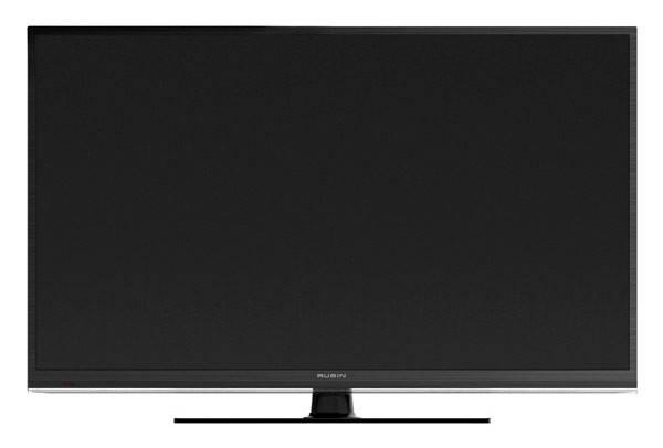 """Телевизор LED 22"""" Rubin RB-22SE8F черный - фото 1"""