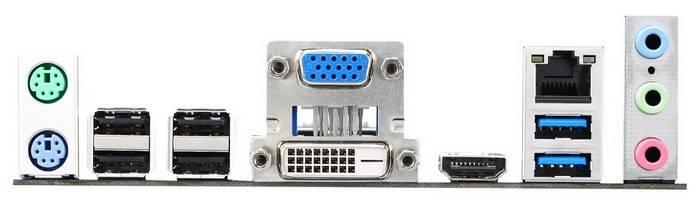 Материнская плата Soc-FM2+ MSI A88XM-E35 mATX - фото 5