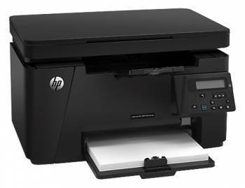 ��� HP LaserJet Pro M125rnw