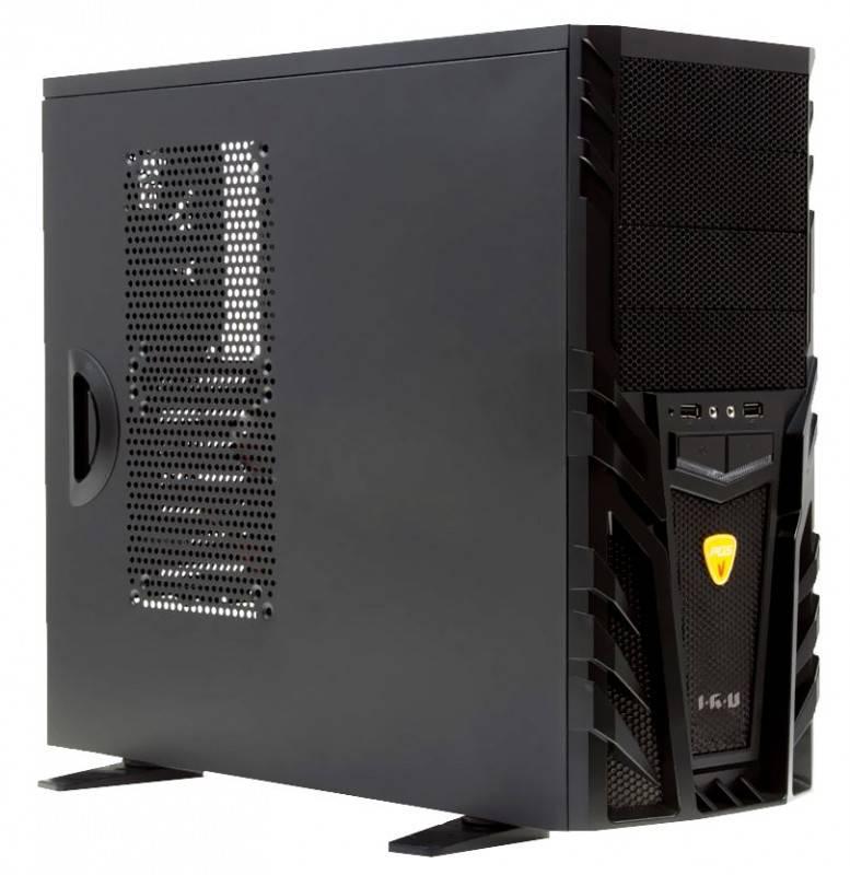 Системный блок iRU Power - фото 1