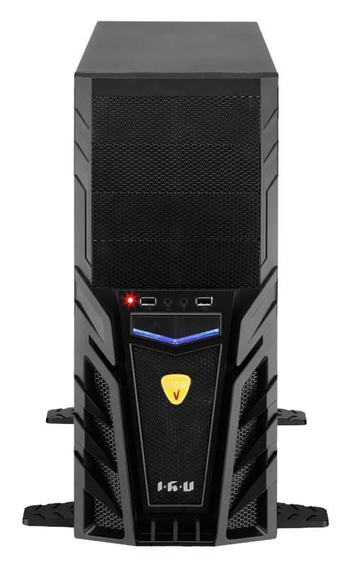 Системный блок iRU Power - фото 3