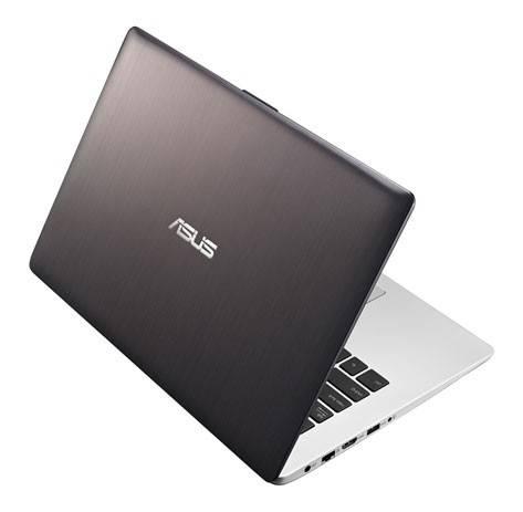 "Ноутбук 13.3"" Asus S301LP-C1022H темно-серый - фото 1"