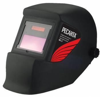 Сварочная маска Сварочная маска Ресанта МС-4