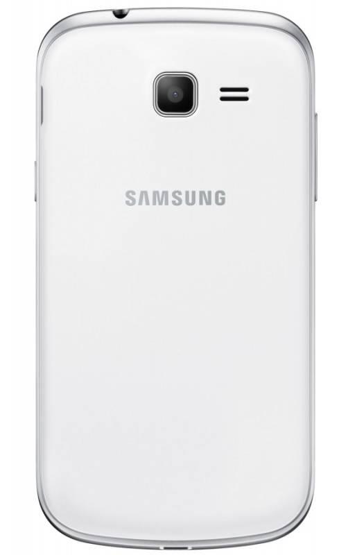 Смартфон Samsung Galaxy Trend GT-S7392 4ГБ белый - фото 2