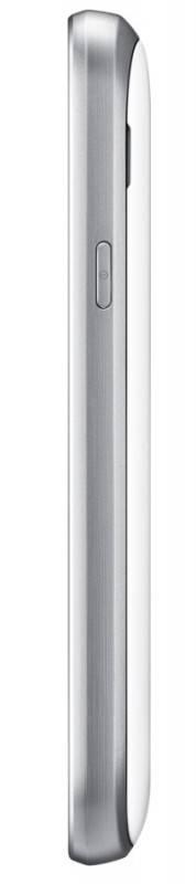 Смартфон Samsung Galaxy Trend GT-S7392 4ГБ белый - фото 3