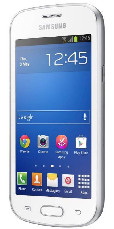 Смартфон Samsung Galaxy Trend GT-S7392 4ГБ белый - фото 4