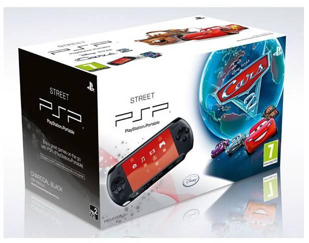 Игровая консоль Sony PlayStation Portable E-1008 черный - фото 8