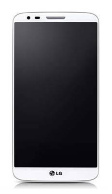 Смартфон LG G2 D802 32ГБ белый - фото 1