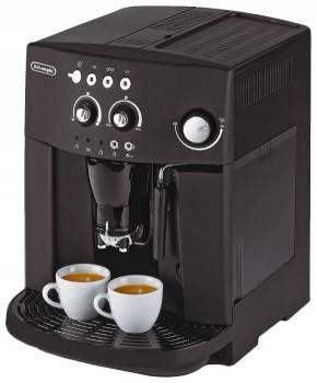 Кофемашина Delonghi ESAM 4200S серебристый (132212128)