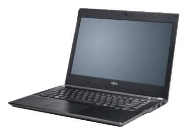 "Ноутбук 13.3"" Fujitsu LifeBook UH552 серебристый - фото 1"