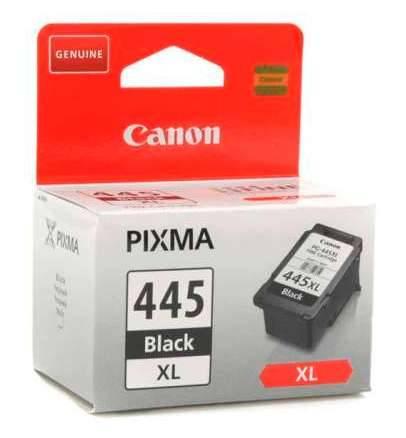 Картридж Canon PG-445XL черный (8282B001) - фото 1