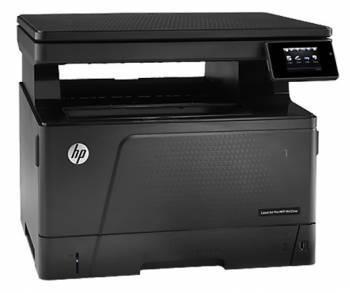 МФУ HP LaserJet Pro M435nw черный (A3E42A)