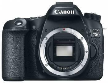 ����������� Canon EOS 70D Body ������