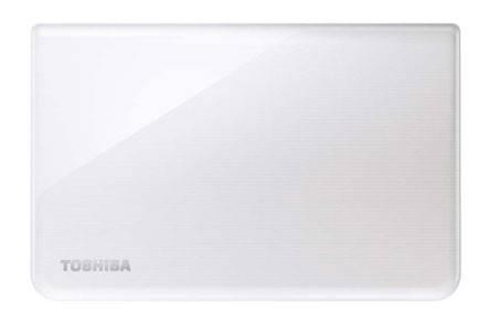"Ноутбук 17.3"" Toshiba C70-A-M3W белый - фото 4"