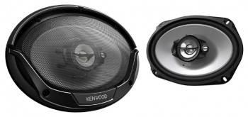 Автомобильные колонки Kenwood KFC-E6965