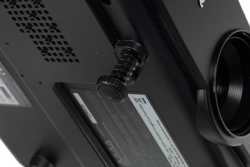 Проектор Benq MS504 черный - фото 6