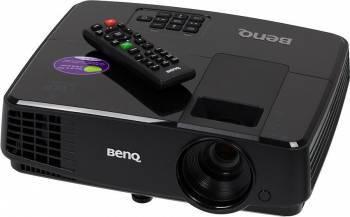 Проектор Benq MX505 черный (9H.J9S77.14E)