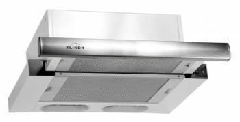 Встраиваемая вытяжка Elikor Интегра 60Н-400-В2Л нержавеющая сталь/нержавеющая сталь (КВ II М-400-60-260)